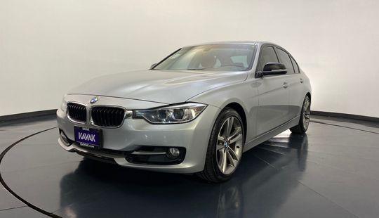 BMW Serie 3 328i Sport Line