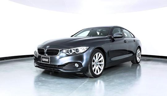 BMW Serie 4 420i Gran Coupé 2016