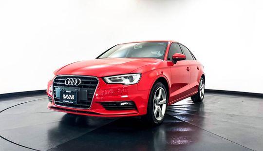 Audi A3 Ambiente 1.8T 2016