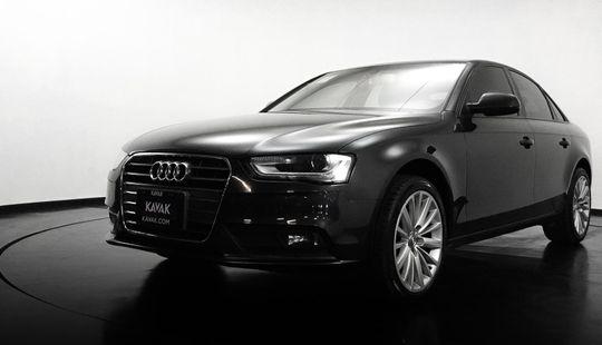 Audi A4 Sport 2013