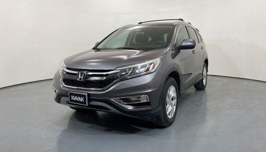 Honda CR-V I Style