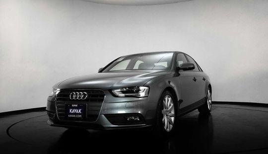 Audi A4 Sport 1.8T 2014