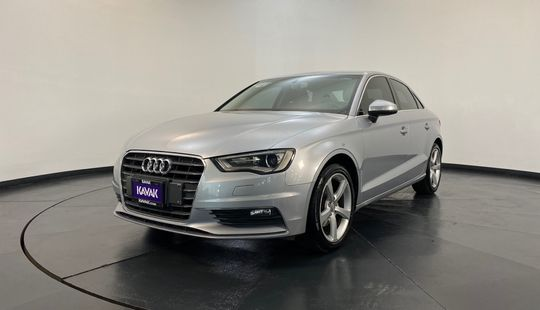 Audi A3 Attraction 1.4T