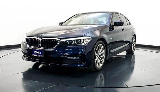 BMW Serie 5 520i Sport Line 2018