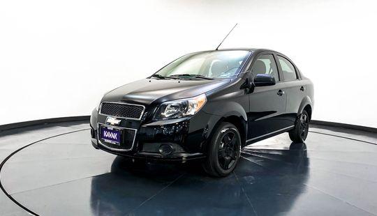 Chevrolet Aveo LS 2016