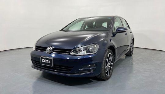 Volkswagen Golf A7 Hatch Back Comfortline 1.4T