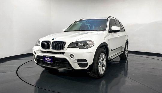 BMW X5 35i Premium-2013