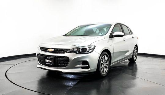 Chevrolet Cavalier Premier 2018