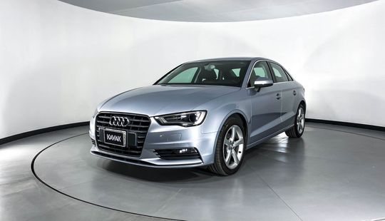 Audi A3 Attraction 1.4T 2015