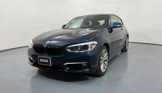 BMW Serie 1 Hatch Back 120i Urban Line