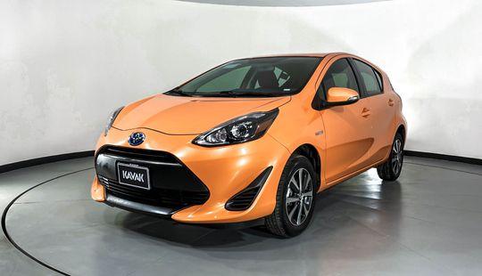 Toyota Prius HB C Base Híbrido TA-2019