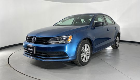 Volkswagen Jetta A6 2.0l TM5