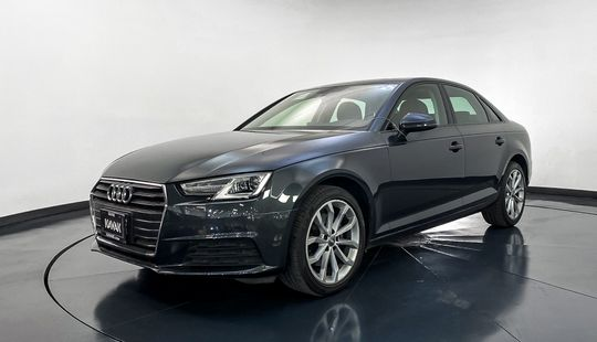 Audi A4 Dynamic 2.0T 2018