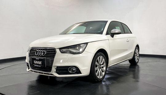 Audi A1 Hatch Back Union Square 2013