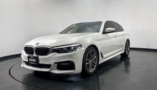 BMW Serie 5 540i M Sport 2019