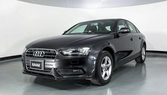 Audi A4 Corporate 2013