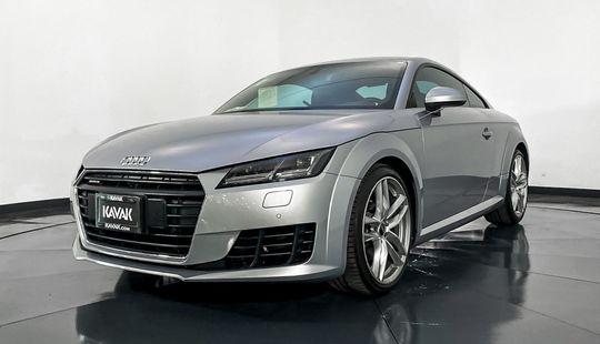 Audi TT Coupé Sport High-2017