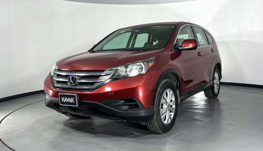 Honda CR-V LX-2012
