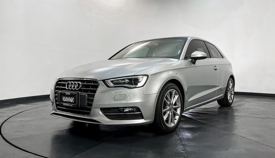 Audi A3 Attraction 1.8T 2014