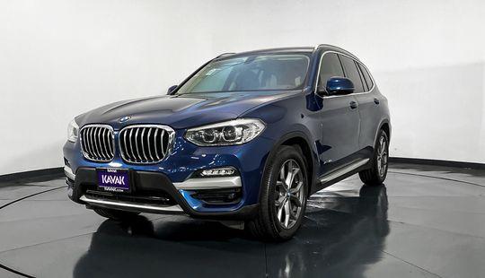 BMW X3 30i X Line 2018
