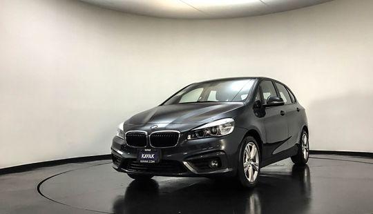 BMW Serie 2 Active Tourer 2016