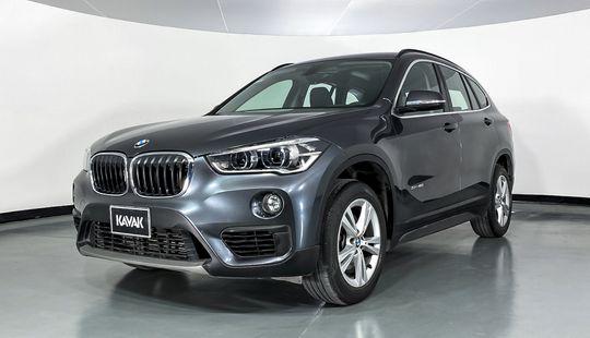 BMW X1 18i 2018