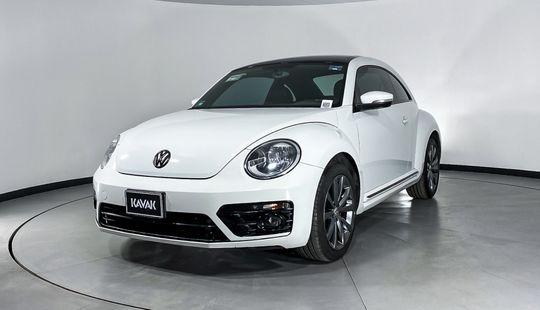 Volkswagen Beetle Hatch Back Sportline-2018
