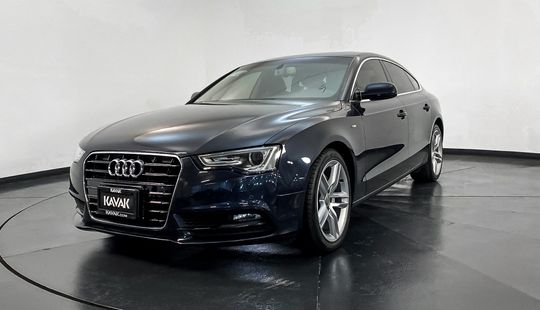 Audi A5 Sportback Luxury 2.0T-2014