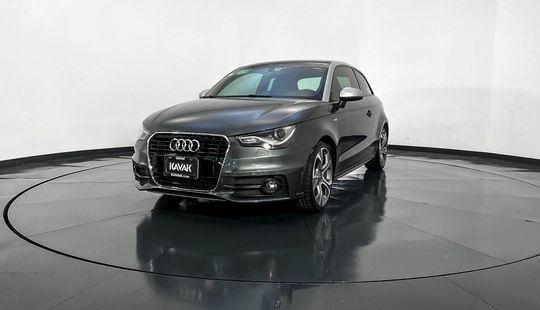 Audi A1 Hatch Back S Line Plus 2012