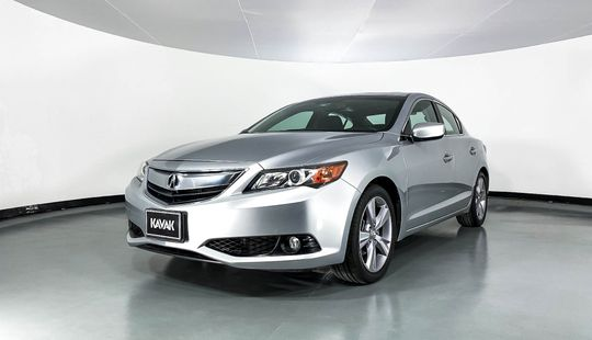 Acura ILX Tech-2014