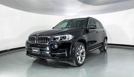 BMW X5 40e Híbrido 2018