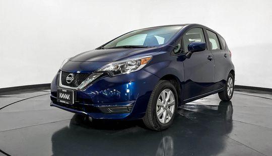 Nissan Note Sense CVT-2019