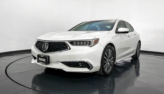 Acura TLX Advance 2018