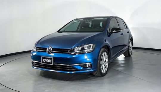 Volkswagen Golf A7 Hatch Back Comfortline 1.4T-2018