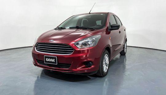 Ford Figo HB Energy-2018