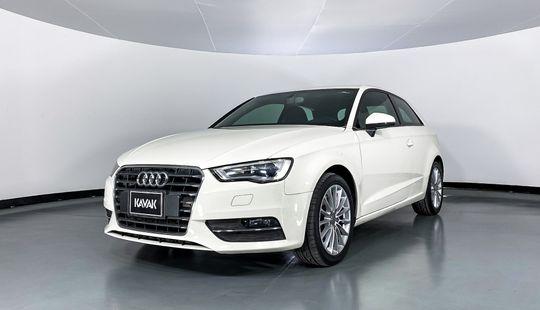 Audi A3 Hatch Back Ambiente 1.8T-2014