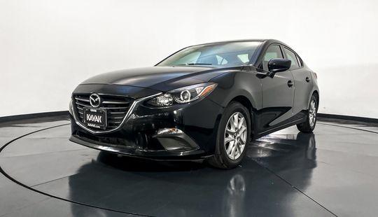 Mazda 3 I-2015