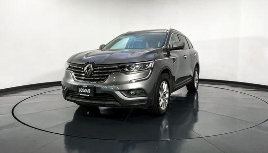Renault Koleos Bose-2018