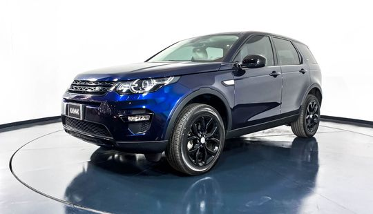 Land Rover Discovery Sport HSE-2019