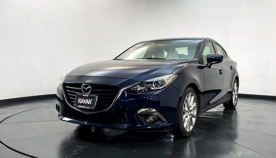 Mazda 3 S-2015