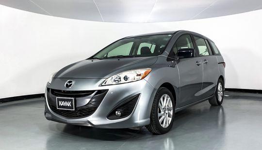 Mazda 5 Sport-2013