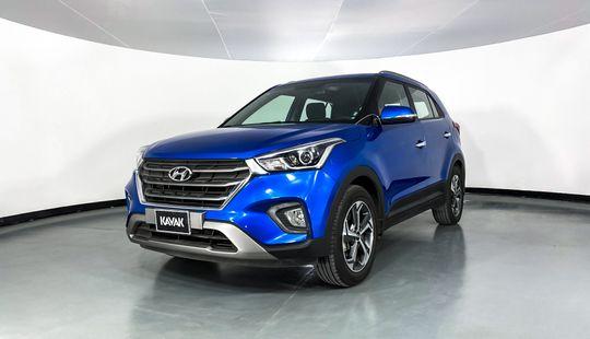Hyundai Creta GLS Premium-2019