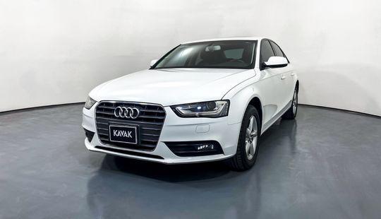 Audi A4 Corporate 1.8T-2014