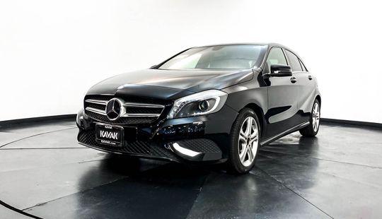 Mercedes Benz Clase A A200 CGI-2014