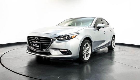 Mazda 3 HB s-2017