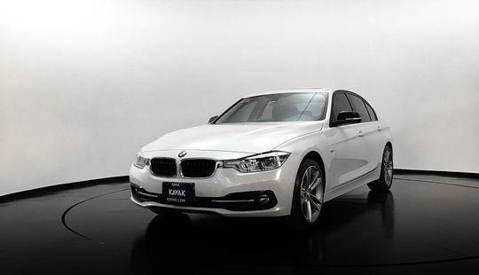 BMW Serie 3 330i Sport Line 2018