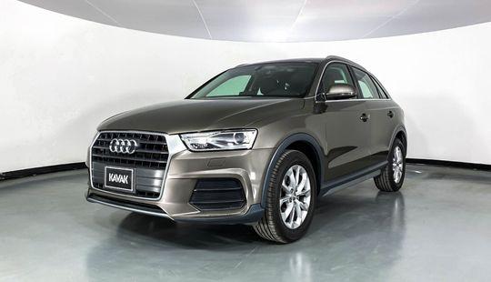 Audi Q3 Luxury-2017