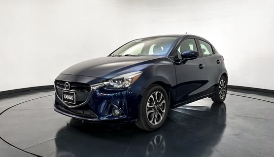 Mazda 2 Hatch Back i Grand Touring-2016