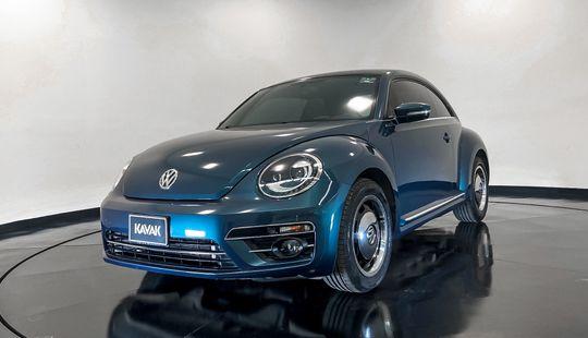 Volkswagen Beetle Hatch Back Coast-2018