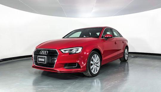 Audi A3 Select-2017